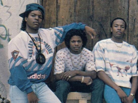 NWA – A Legacy of the Streets | Tony Hernandez's Blog